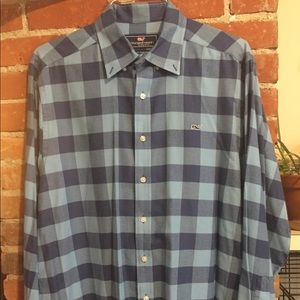 Vineyard Vines Men's Button Down